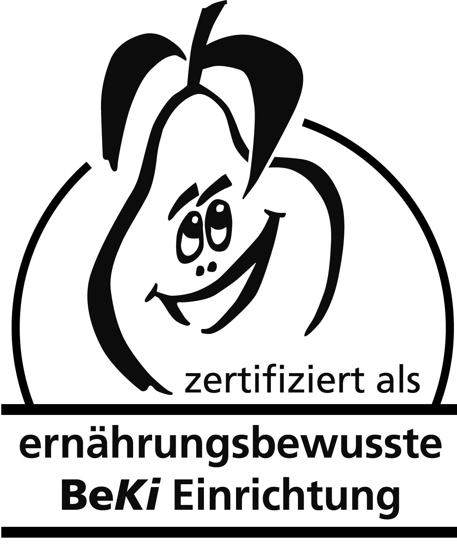 Zertifikat für Bewusste Kinderernährung