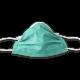 Bild einer medizinischen Mund-Nasen-Maske